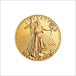 2021 1 OZ American Gold Eagle